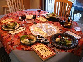 Sederova večeře