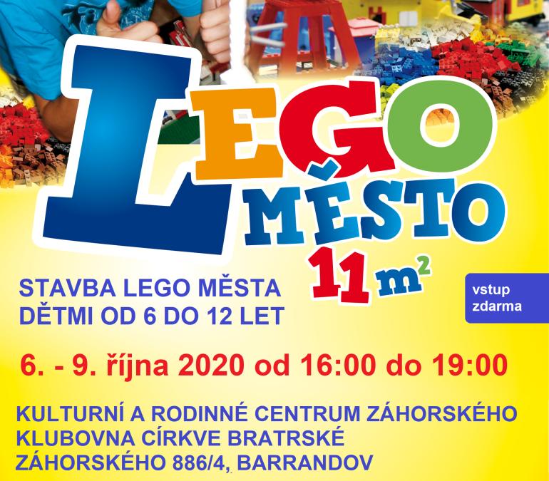Legoprojekt 2020