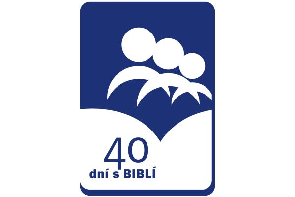40 DNÍ S BIBLÍ NEJEN NA BARRANDOVĚ